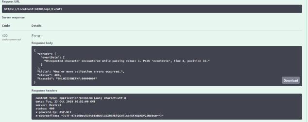 What's new in ASP NET Core 2 2 – Web API improvements – API Analyzer